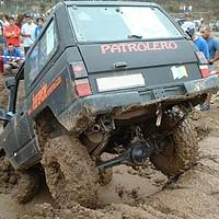 Nissan - Patrol