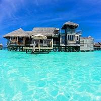 Gili Lankanfushi Maldives (Maldive)