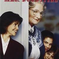 Mrs. Doubtfire - Mammo per sempre di Chris Columbus (1993)