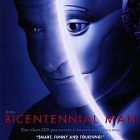 L'uomo bicentenario di Chris Columbus (1999)