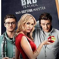 Cielo - Bad Teacher (Film)