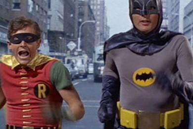 Il più bel film su Batman
