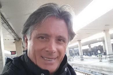 Giorgio Manetti professione