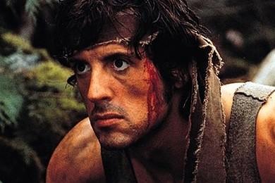 Vota il miglior John James Rambo!