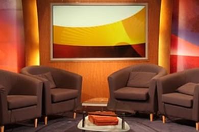 Quale tra questi è il programma televisivo più costruttivo e meno 'spettacolare'?