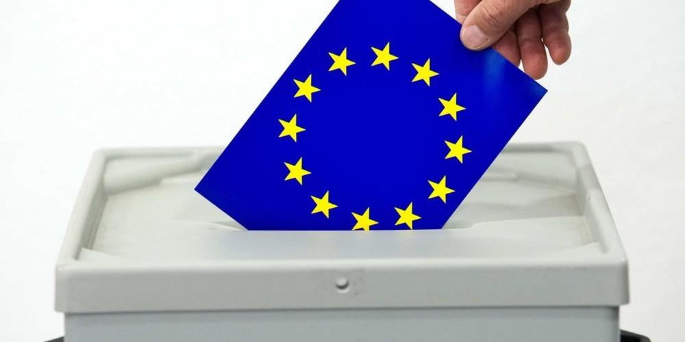 Chi vincerà le elezioni europee?