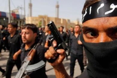 """In Sira 81 combattenti """"italiani"""" con l'Isis"""