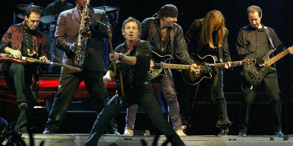 È finalmente pronta la biografia a fumetti di Bruce Springsteen!