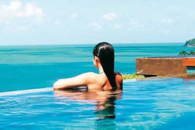 I 12 hotel più belli del mondo: vota il tuo preferito!