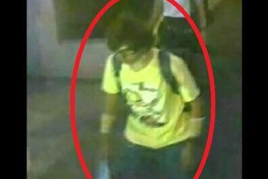 Bomba a Bangkok: è lui l'attentatore!