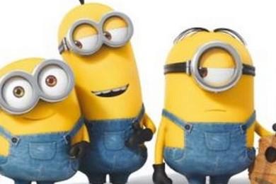 Cinema: arrivano i Minions, andrai a vederli?