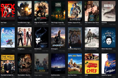 I migliori siti per scaricare film