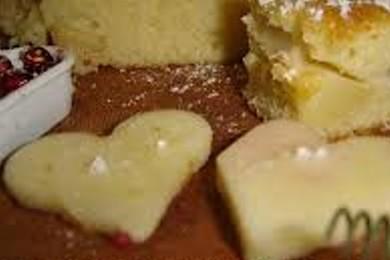 Che tipo di vino abbineresti ad una torta di mele?