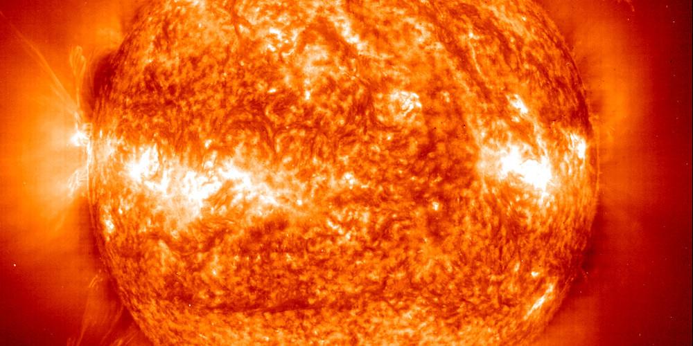 NASA shock: ecco l'origine della vita sulla terra