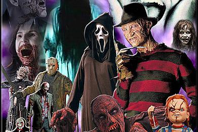 Quale, tra questi serial killer che hanno fatto la storia del cinema, ti ha impressionato di più?