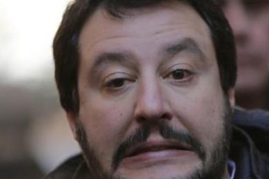"""Migranti, Salvini: """"Al Nord non li vogliamo!"""""""