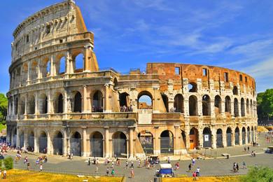 Svelati i segreti nascosti del Colosseo