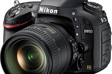 Nikon D7100 o meglio investire su una Nikon D610?