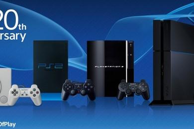 Ecco quanto vale la tua vecchia Playstation
