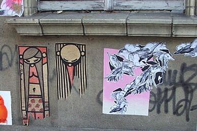 Qual è il miglior street artist?