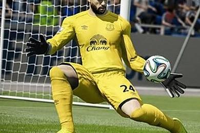FIFA 15: vota il miglior GIOCATORE BUGGATO!