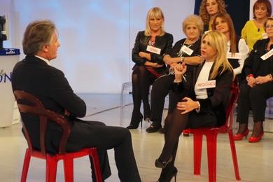 Uomini e Donne: ritorno clamoroso di Grace per Giorgio Manetti