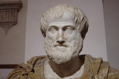 Scoperta la tomba di Aristotele!