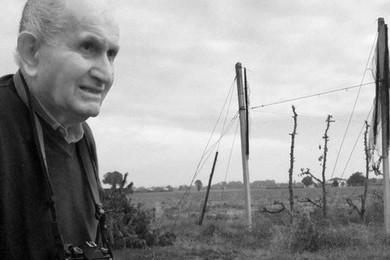 Ulisse Bezzi: il contadino di 90 anni che espone a New York