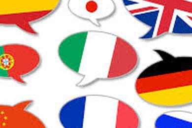 Quali lingue straniere vorreste imparare?