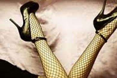 Quale tipo di scarpa da donna ti eccita di più?