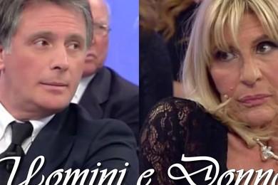 Gemma Galgani e Giorgio Manetti, ecco cosa si sono detti durante il ballo