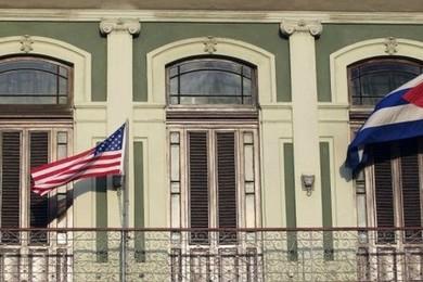 Riapre ambasciata USA a Cuba dopo 54 anni!