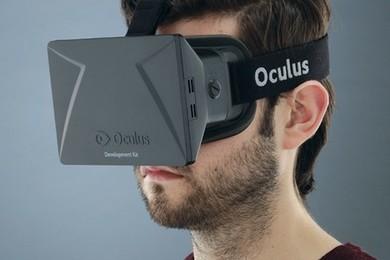 Facebook entra nel cinema. Con il visore Oculus