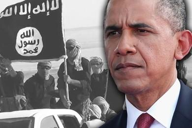 Siria, Obama autorizza raid Usa contro l'Isis