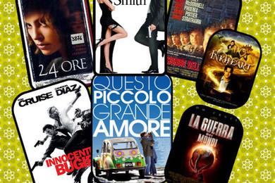 Stasera in TV: quale di questi film vedrai ?