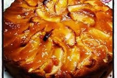 Nella ricetta tradizionale della torta di mele è prevista la cannella?