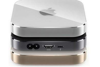 A settembre arriva la nuova Apple Tv!