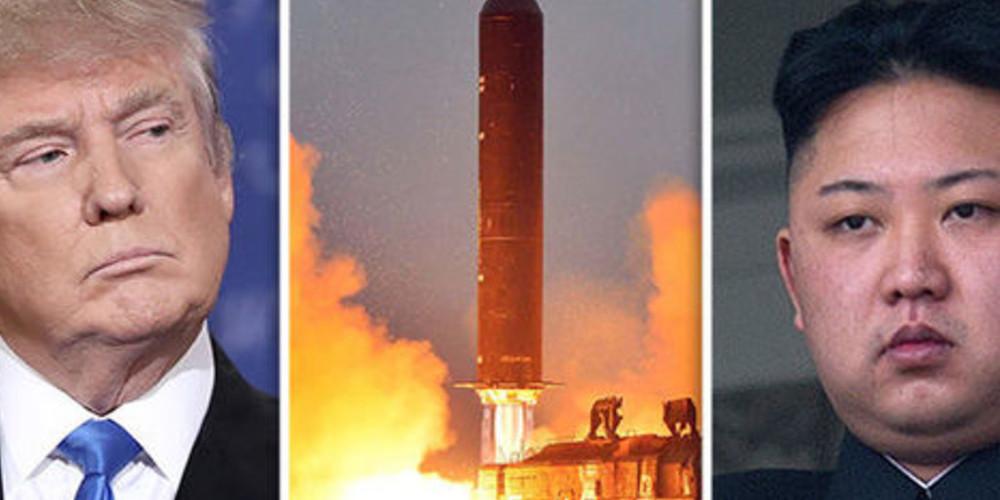 La tensione tra Nord Corea e Stati Uniti non si placa