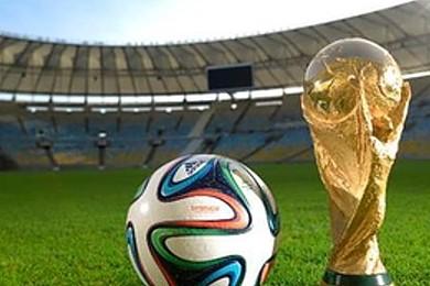 Chi vincerà i Mondiali di Calcio 2014 in Brasile?