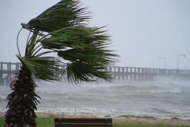 Meteo: Allerta temporali e venti forti al Sud