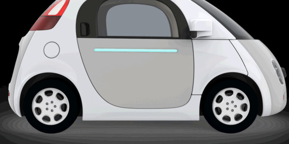 48 Google Car senza pilota riconoscono i bambini
