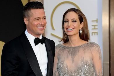 "Angelina Jolie: ultimatum di Brad Pitt ""O ti curi o ti lascio"""