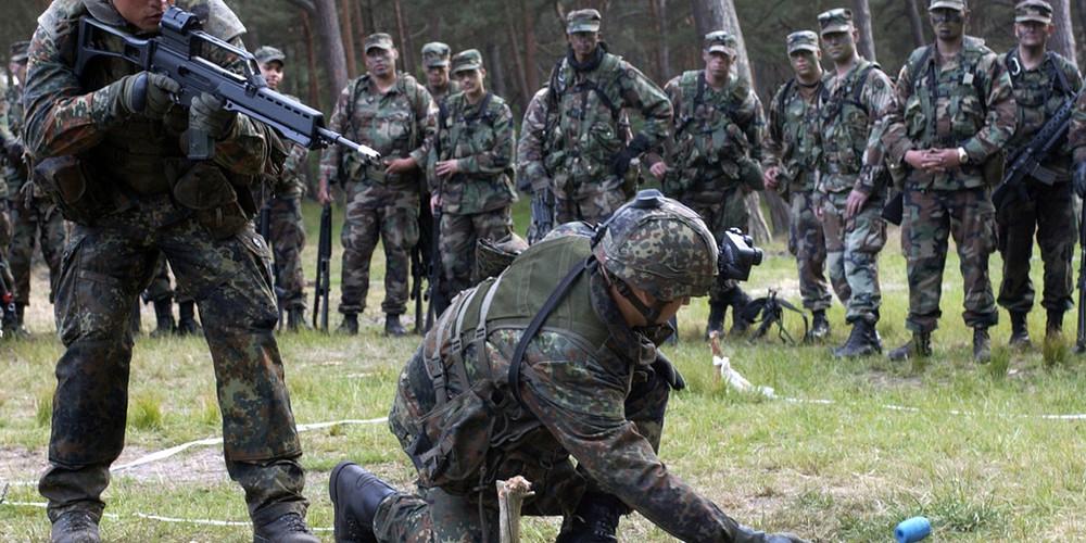 ISIS, la Germania fa sul serio: pronti 650 soldati