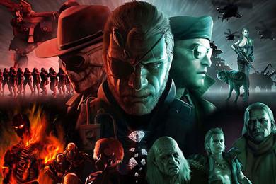 I migliori videogiochi del 2015
