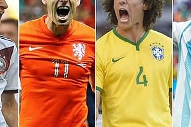 Chi vincerà i Mondiali 2014?