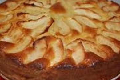 Quale ricetta per torta di mele preferisci?
