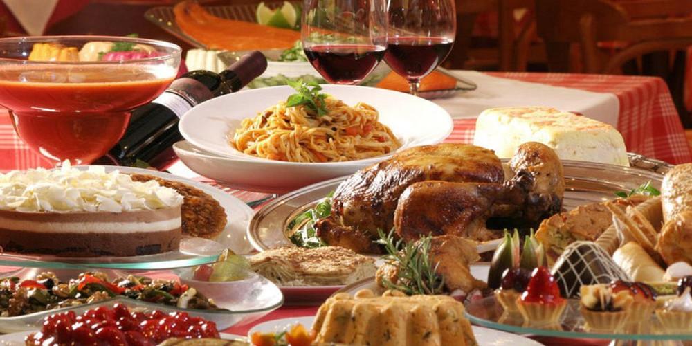 Cosa cucinare al pranzo di natale - Cosa cucinare oggi a pranzo ...