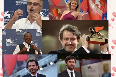 Venezia 72: il Leone d'Oro e i premi ufficiali