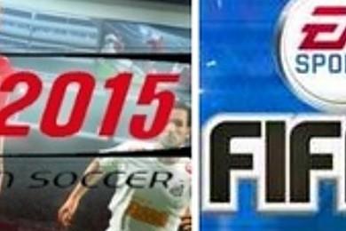 PES o FIFA? Tu a quale fazione appartieni?