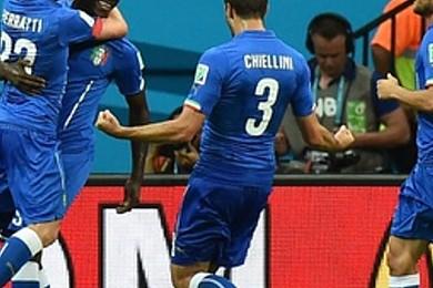 Chi è stato il migliore in campo di Italia-Inghilterra?